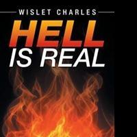 Wislet Charles Releases HELL IS REAL