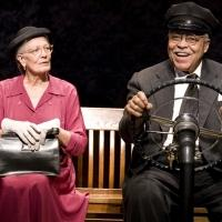 Vanessa Redgrave and James Earl Jones to Play Shakespeare's Beatrice and Benedick at London's Old Vic in September