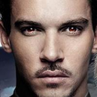Gothic & Gruesome New DRACULA Series Promo