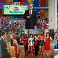 CBS Daytime Celebrates Valentine's Day with Special Themed Episodes