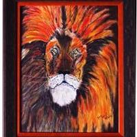 Artwork by North Carolina Artist Presented at MDA Art Collection
