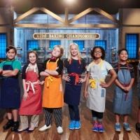 Duff Goldman and Valerie Bertinelli to Host KIDS BAKING CHAMPIONSHIP, Beg. 2/2