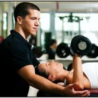 Fitness Tip of the Day: Find a Personal Trainer