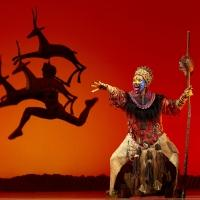 THE LION KING Holds Open Auditions for 'Cub School'!