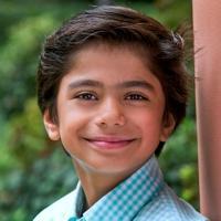 Newcomer Neel Sethi Cast as 'Mowgli' in Jon Favreau's Live-Action JUNGLE BOOK