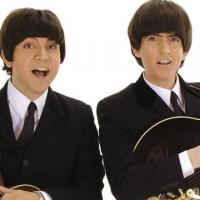 Beatles Tribute Band The Fab Four Coming to MPAC, 2/14
