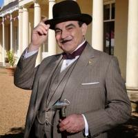 Agatha Christie's Final Three POIROT Mysteries Only on Acorn TV