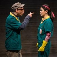 MTC's THE WORLD OF EXTREME HAPPINESS, With Telly Leung, Jennifer Lim and More, Opens Tonight