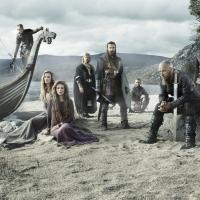 Photo Flash: First Look - Season Three of HISTORY's Sripted Drama Series VIKINGS