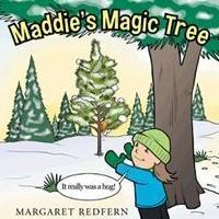 Margaret Redfern Announces Marketing Push for New Children's Book