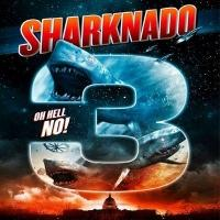 Ian Ziering and Tara Reid to Reunite for Syfy's SHARKNADO 3