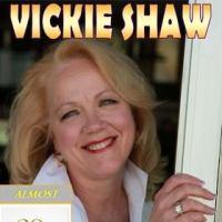 Vickie Shaw Brings Stand-Up to Renberg Theatre Tonight