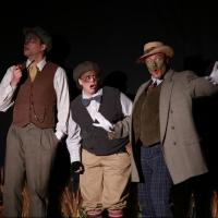 BWW Reviews: The Wind of Laughter in WIND AND THE WILLOWS