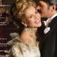 BWW Reviews: MET OPERA - THE MERRY WIDOW, Cineworld Wandsworth, January 17 2015