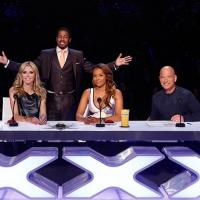 NBC's AMERICAN'S GOT TALENT Ranks as No. 1 Show of the Night