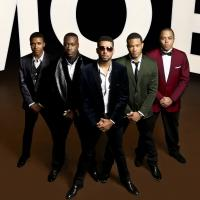 BWW Interviews: Arena Stage Gives FIVE GUYS NAMED MOE the Boy Band Treatment
