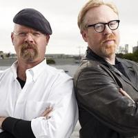 MYTHBUSTERS Special DANGEROUS TOYS to Premiere this Weekend on Discovery Channel