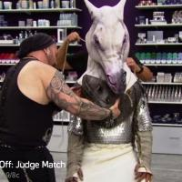 VIDEO: Judges FACE OFF in Syfy Special