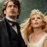 OZ Has GREAT & POWERFUL Opening Weekend with $80M