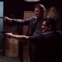 VIDEO: JIMMY KIMMEL & Liam Neeson 'Star' in Trailer for TAKEN 4!