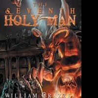 Science Fiction Novel THE SEVENTH HOLY MAN, is Released