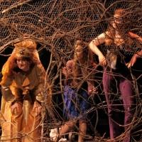 BWW Review: UMass Amherst Theatre's SUITORS is Epitome of Originality