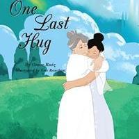 Omar Ruiz Debuts First Book With ONE LAST HUG