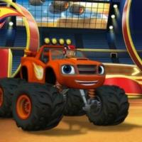 Nickelodeon Introduce First BLAZE AND THE MONSTER MACHINES App