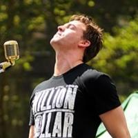 BWW Interviews: Levi Kreis talks IMAGINE PARADISE, VAMPIRE DIARIES, and MILLION DOLLAR QUARTET