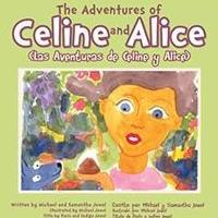 Samantha Jewel Announces THE ADVENTURES OF CELINE AND ALICE