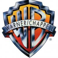 Warner/Chappell Named Music Publisher of The Year