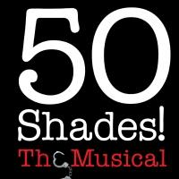 Adam Hyndman, Chris Grace, Casey Rogers & More Lead 50 SHADES! THE MUSICAL Off-Broadway; Performances Begin Tonight