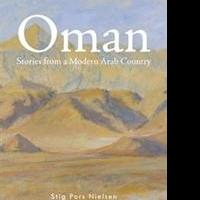 Stig Pors Nielsen Shares Life Experiences in New Book, OMAN