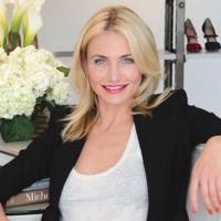 Cameron Diaz Taking on New Role with Pour La Victoire