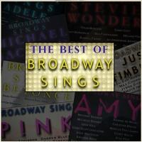 THE BEST OF BROADWAY SINGS Channels Beyonce, Stevie Wonder, P!NK and More at 54 Below Tonight