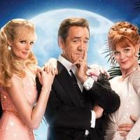 BWW Reviews: DIRTY ROTTEN SCOUNDRELS, The Savoy Theatre, April 1 2014