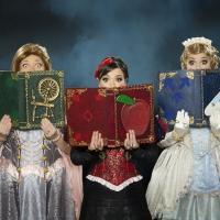 BWW Reviews: DISENCHANTED - A Hilarious, Fairytale Lament