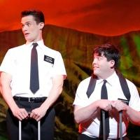 BWW Reviews: THE BOOK OF MORMON Says 'Hello' to Montreal