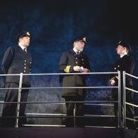 BWW Reviews: TITANIC, Southwark Playhouse, July 31 2013