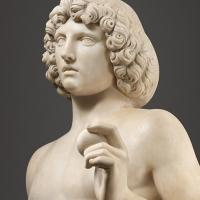 The Met Museum Presents TULLIO LOMARDO'S ADAM, 11/11