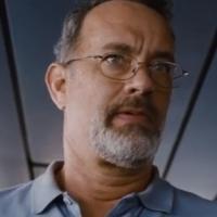 VIDEO: Exclusive Sneak Peek of Tom Hanks in CAPTAIN PHILLIPS