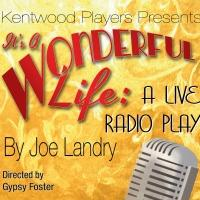 Photo Flash: Kentwood Players IT'S A WONDERFUL LIFE: A LIVE RADIO PLAY Begins Tonight