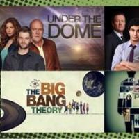 CBS to Bring THE BIG BANG THEORY, PERSON OF INTEREST UNDER THE DOME & SCORPION to Comic-Con 2014