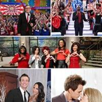 CBS Daytime to Celebrate Valentine's Day with Special Themed Episodes