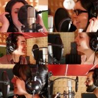 STAGE TUBE: Laura y El Enigma... - 'Qu� raros son los mayores'