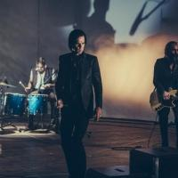 NICK CAVE & THE BAD SEEDS Announce Support for North American Tour