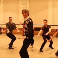 BWW TV: Meet the Cast of Encores! LADY BE GOOD- Plus a Performance Preview!