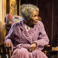 BWW REVIEW: Cicely Tyson Makes a Joyful Noise in THE TRIP TO BOUNTIFUL