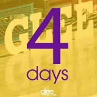 New 'Sing It Loud' GLEE Social Media Poster - Final Season Premieres in Four Days