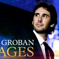 El cantante Josh Groban publicar� un �lbum dedicado al teatro musical